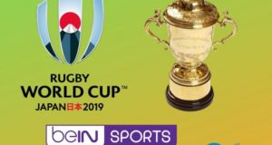 beIN Sports to air live telecast of RWC 2019 matches in Asia Pacific