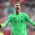 Liverpool's Adrian living the backup goalkeeper's dream
