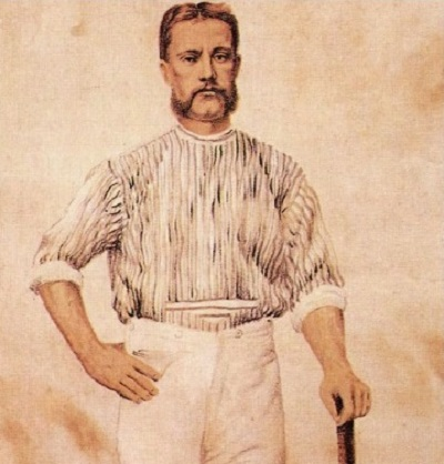 Charles Bannerman