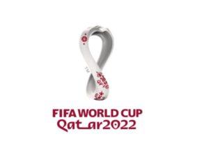 FIFA World Cup 2022 Qatar Official logo