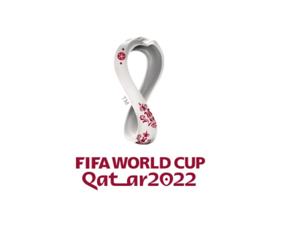 FIFA World Cup 2022 Qatar Official logo