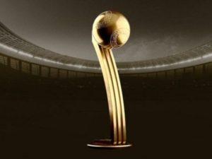 FIFA World Cup Golden Ball photo