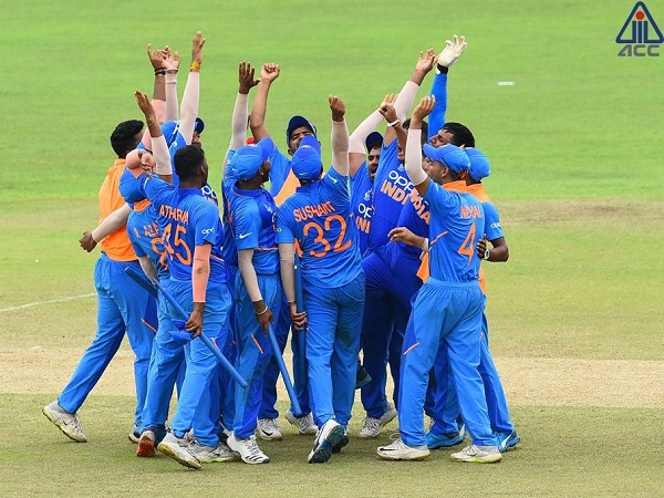 India beat Bangladesh to win U19 Asia Cup 2019