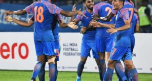 World Cup 2022 Qualifier: India dejects Asian Champion Qatar