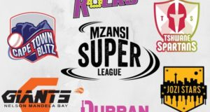 Mzansi Super League 2019 full schedule, fixtures