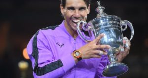 Rafael Nadal wins his 4th US Open title defeating Daniil Medvedev