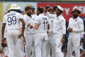 India clean sweep South Africa in test series by 3-0