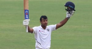 10 Fast facts about Mayank Agarwal