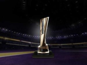 Pro Kabaddi League trophy