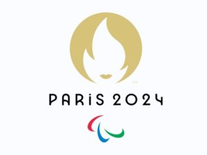 Summer Olympics 2024 Paris logo