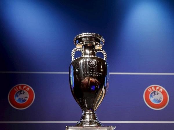 UEFA European Championship Trophy