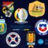 Group A Teams, matches schedule for 2020 Copa America