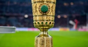 German Cup betting with great odds from 1xBet