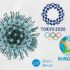 Coronavirus real threat for Summer Olympic Games, Euro 2020