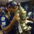 Players who won IPL Trophy with Mumbai Indians and Chennai Super Kings both