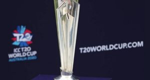 Top 5 High-Scoring T20 World Cup Matches