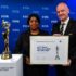 Australia-New Zealand wins bid to host 2023 FIFA Women's World Cup
