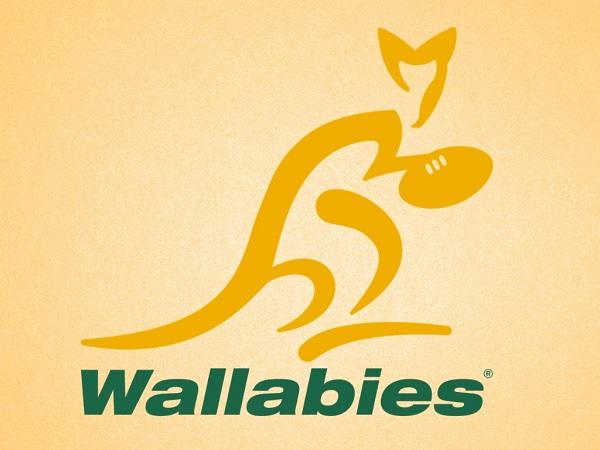 Australia Rugby logo
