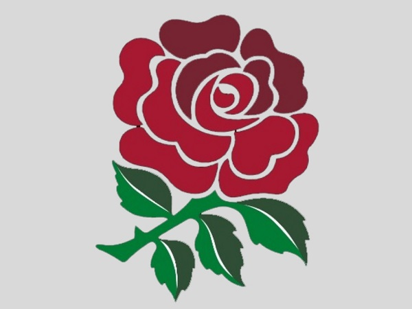 England national rugby logo