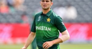 """We are hoping for positive result in tests series against England,"" Shaheen Afridi"