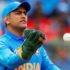 """""""If Dhoni doesn't perform in IPL 2020, he's definitely out from Indian side,"""" says Dean Jones"""