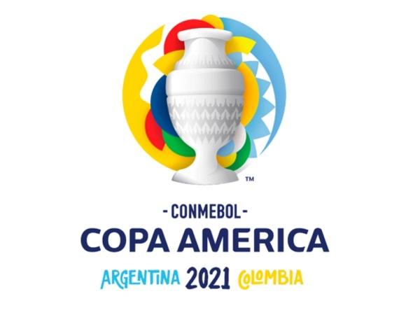 Copa America 2021 logo