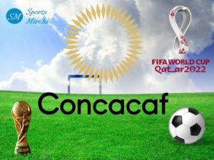 FIFA World Cup 2022 CONCACAF