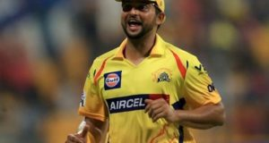 """Raina left IPL 2020 UAE because of rift over hotel room,"" CSK boss Srinivasan"