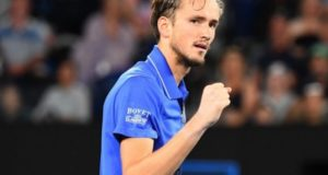 Can Daniil Medvedev channel his frustrations into success at the French Open?
