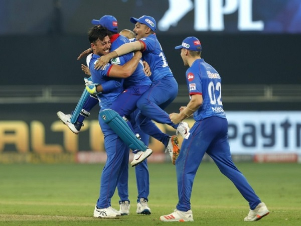 Delhi Capitals beat KXIP in Super Over 2020 IPL