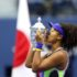 Naomi Osaka wins her 3rd Grand Slam at US Open 2020