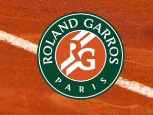 Roland Garros French Open Logo