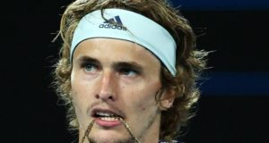 Alexander Zverev denies claims made by ex-girlfriend Olga Sharypova