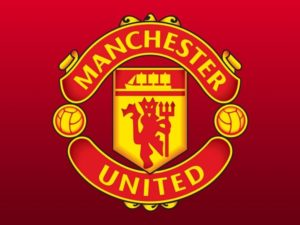 Manchester United Football club logo