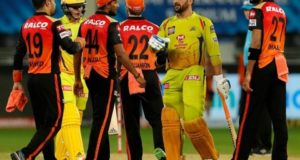 IPL 2020: CSK lost 3rd consecutive game since 2014