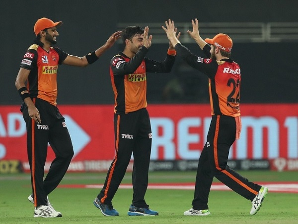 SRH beat KXIP by 69 runs at Dubai in IPL 2020 match-22