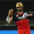 IPL 2020: Kohli powers RCB to beat CSK in 25th match