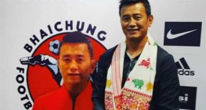 """Indian women's football team will play FIFA world cup before men's,"" – Bhaichung Bhutia"