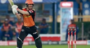 David Warner becomes first batsman to score more than 500 runs in 6 successive IPL seasons