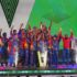 Karachi Kings win maiden PSLT20 title defeating Lahore in 2020 final