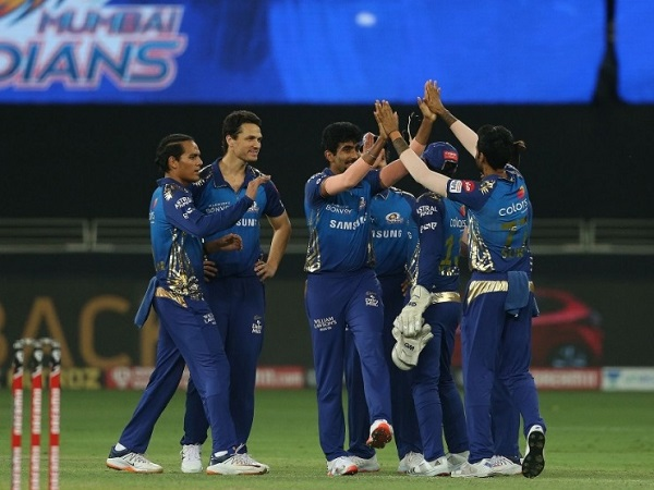 Mumbai Indians beat Delhi Capitals in first qualifier to enter 2020 IPL final