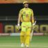 Shane Watson to retire from all forms of cricket as CSK runs end at IPL 2020