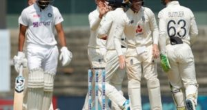 """""""Our body language was not upto the mark,"""" Kohli after losing first test against England"""
