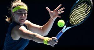 Karolina Muchova stuns Ashleigh Barty to enter her first grand slam semifinal