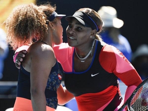 Naomi Osaka beat Serena Williams in Australian Open 2021 semifinal