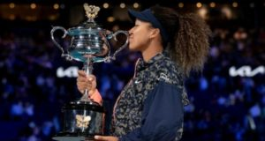 Naomi Osaka returned to No. 2 in rankings, Medvedev attains career's best ranking 3