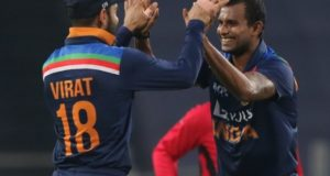 India win ODI series 2-1 as they beat England by 7 runs in last match