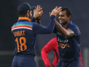 India win PAYTM ODI series against England 2021
