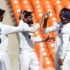 India beat England by an innings and 25 runs in Ahmedabad to won series 3-1