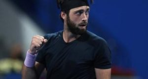 Basilashvili defeats Bautista Agut to win Qatar Open 2021